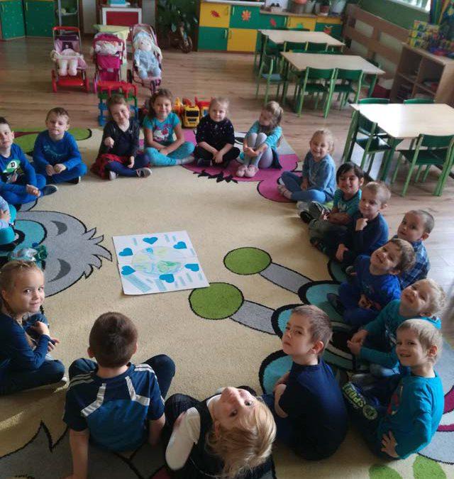"""""""Sówki"""" świętują 30 lecie Konwencji Praw Dziecka"""